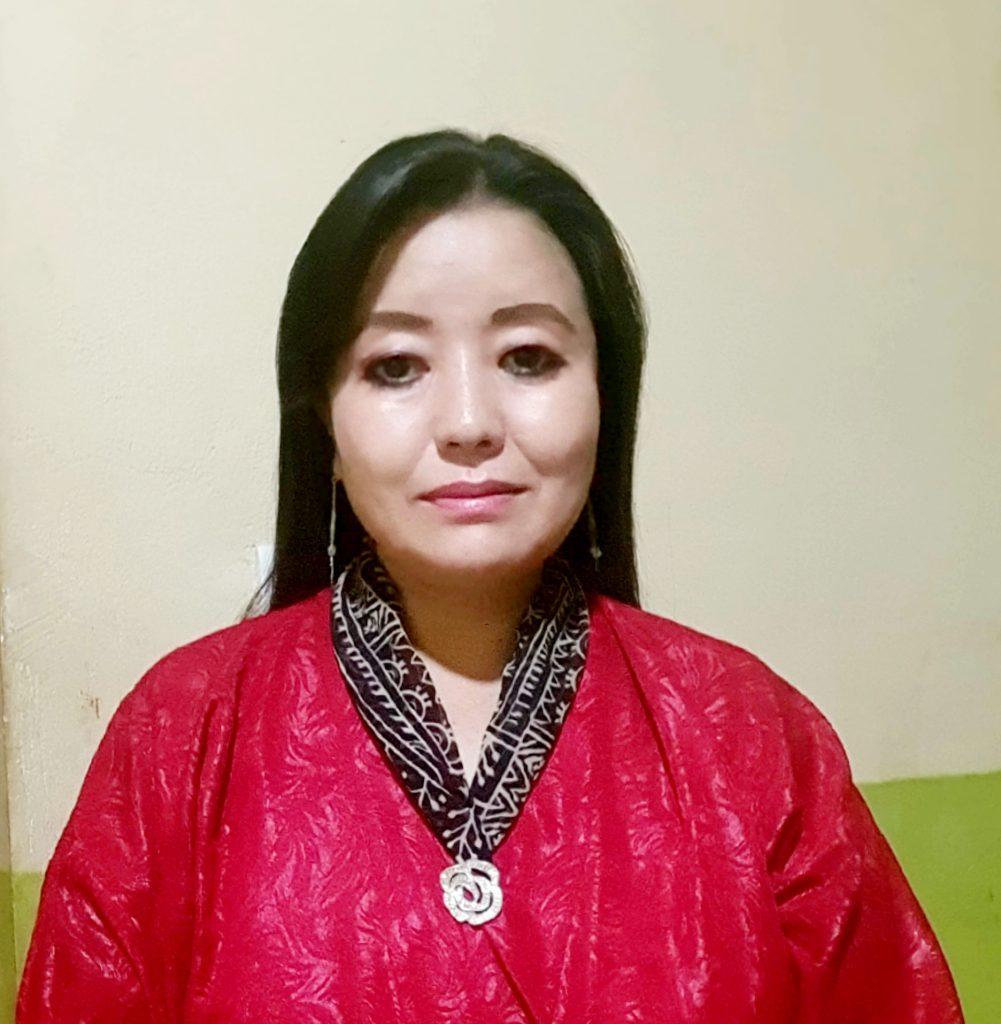 Senior Gewog Admin Officer