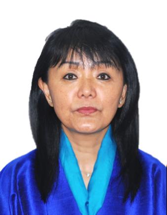 Aum Phuntshok Chhoden